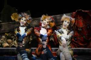 Cats- Musical