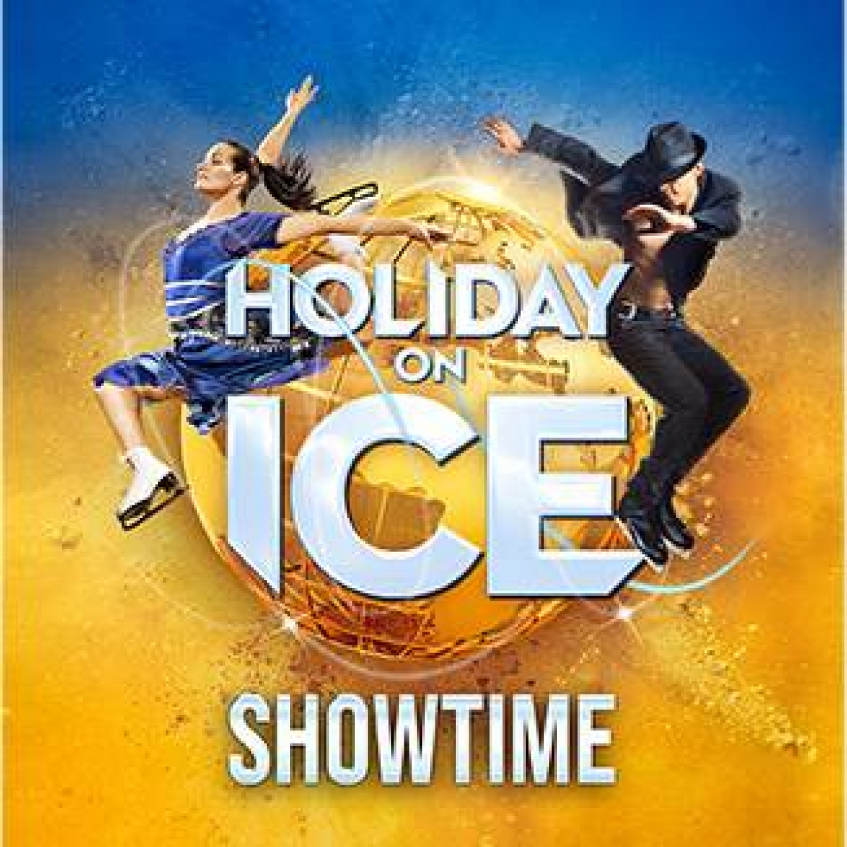 Holiday on Ice – Showtime
